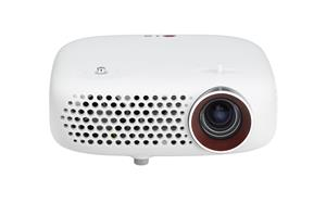 LG PW600G Video Projector